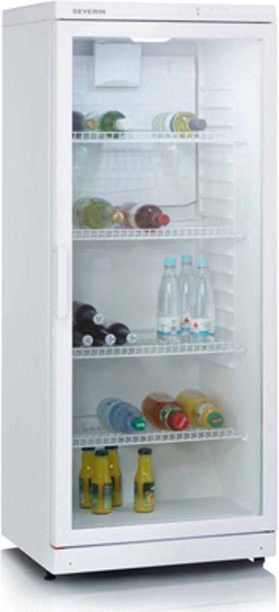 Severin KS 9878 Koelkast - Horeca flessen koelkast kopen
