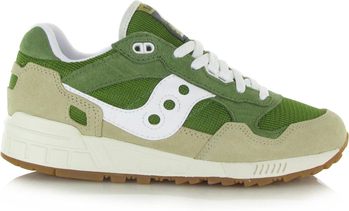 Saucony SHADOW 5000 Groen 45