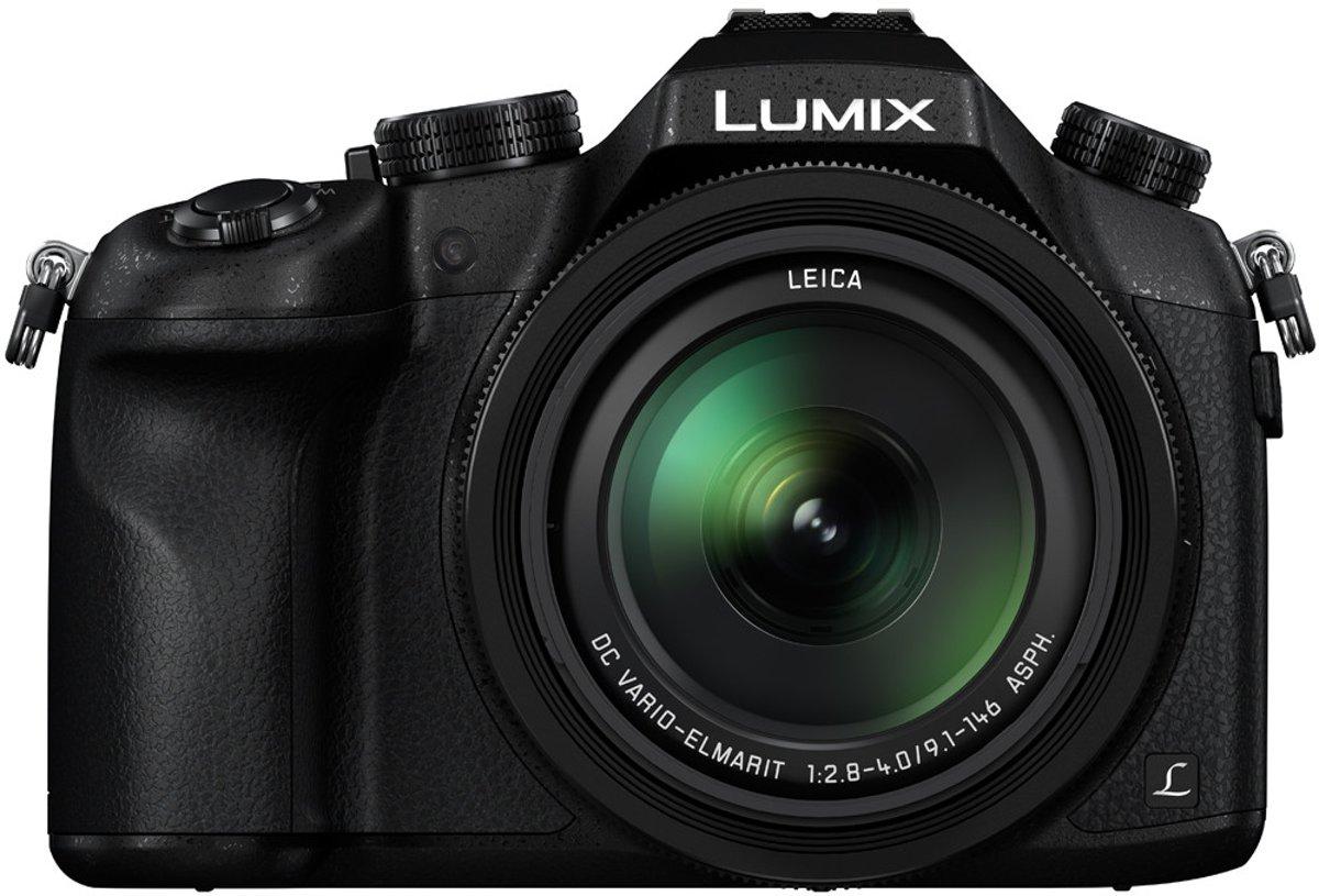 Panasonic Lumix DMC-FZ1000 - Zwart
