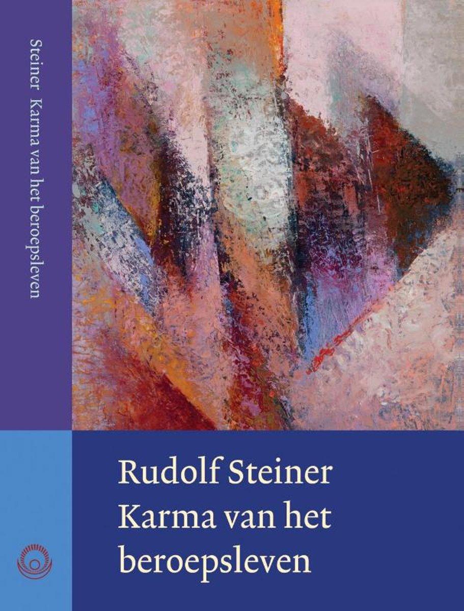 Bolcom Karma Van Het Beroepsleven Rudolf Steiner