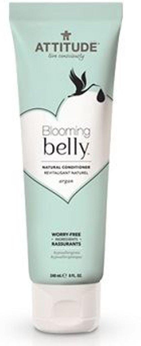 Attitude, Blooming Belly Natural Conditioner, argan kopen