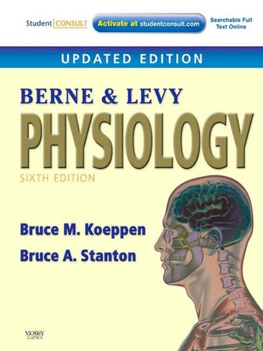 bol.com | Berne & Levy Physiology, Updated Edition (ebook), Bruce M ...