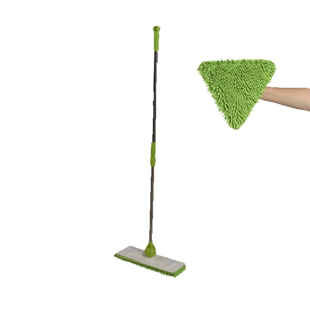 Ball Mop - Uiterst andige en complete mopwisser! - Bekend Van Tv met TvWinkel kopen