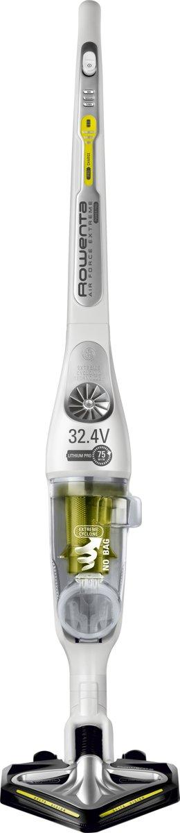 Rowenta Air Force Extreme Lithium RH8897 - Steelstofzuiger - Wit
