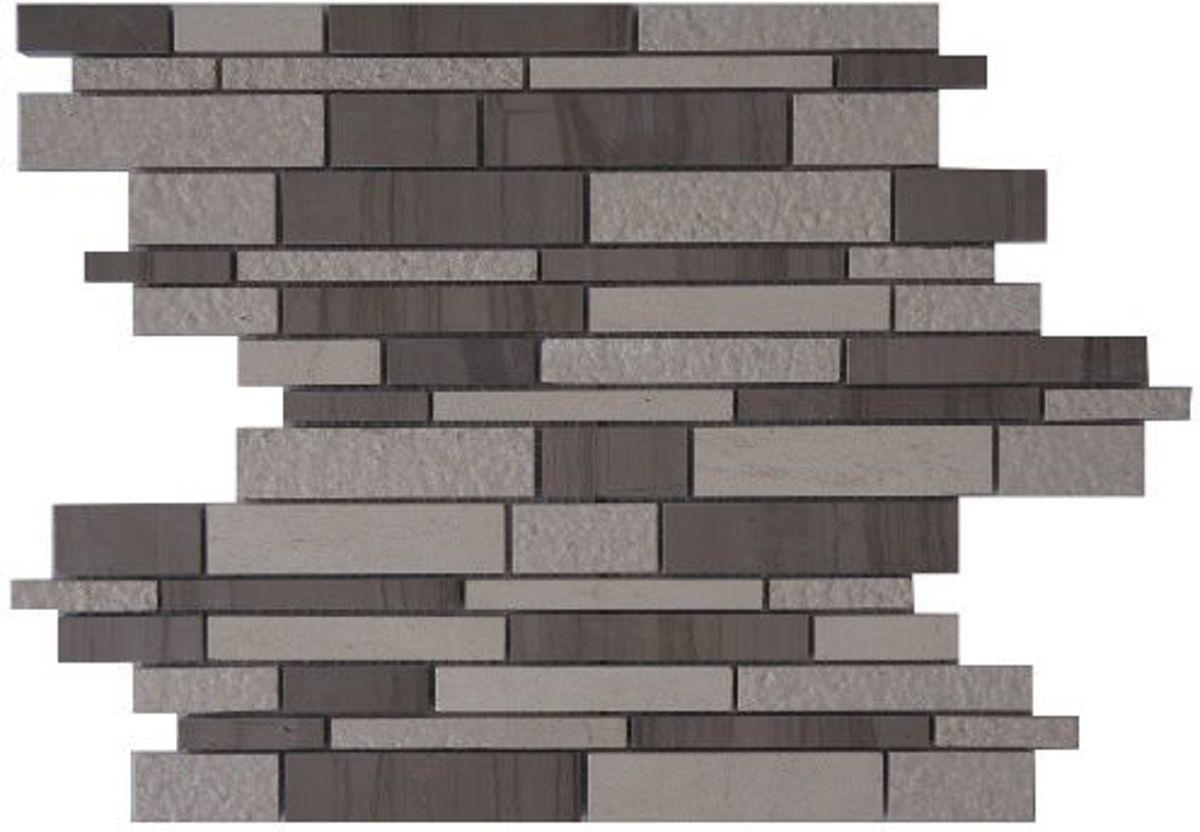 Mozaiek tegel Natuursteen 038M 30 x 30cm kopen