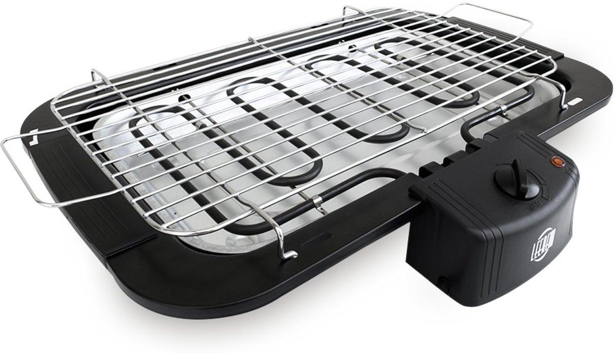 Elektrische tafel Barbecue - 2200 W kopen