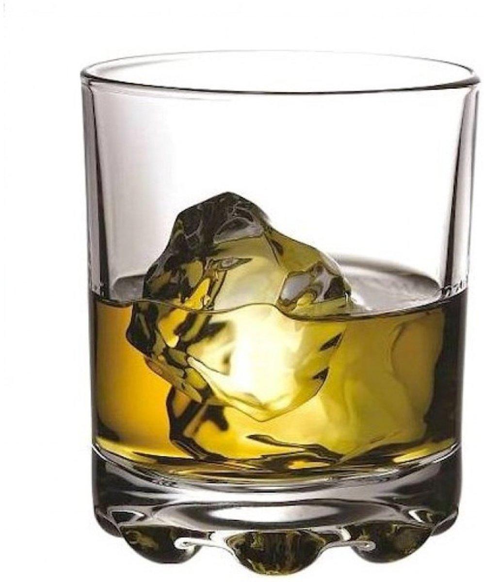 Pasabahce - Karaman whiskyglazen 250ml (6x) kopen
