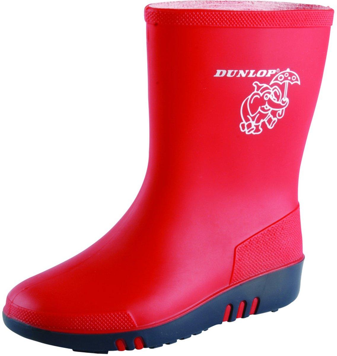 Dunlop Rapido regenlaarzen kopen?