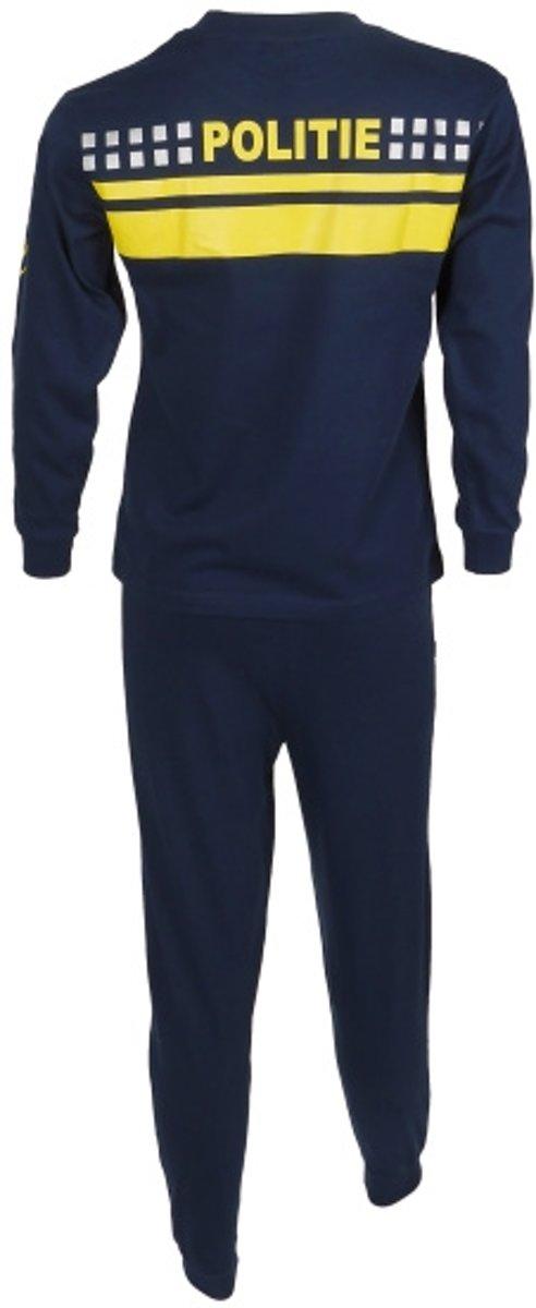 Fun2Wear Politie Pyjama nieuw Uniform maat 74 kopen