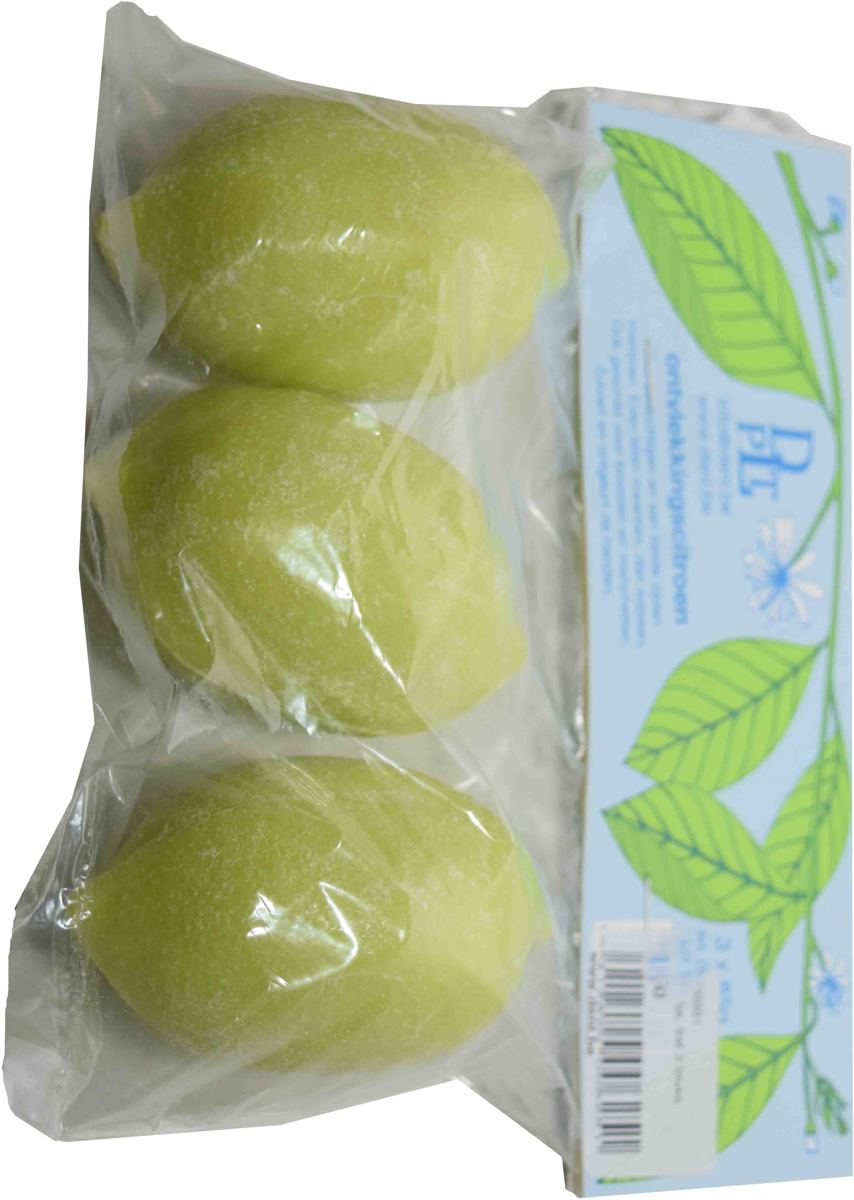Vlekkenzeep citroentje kopen