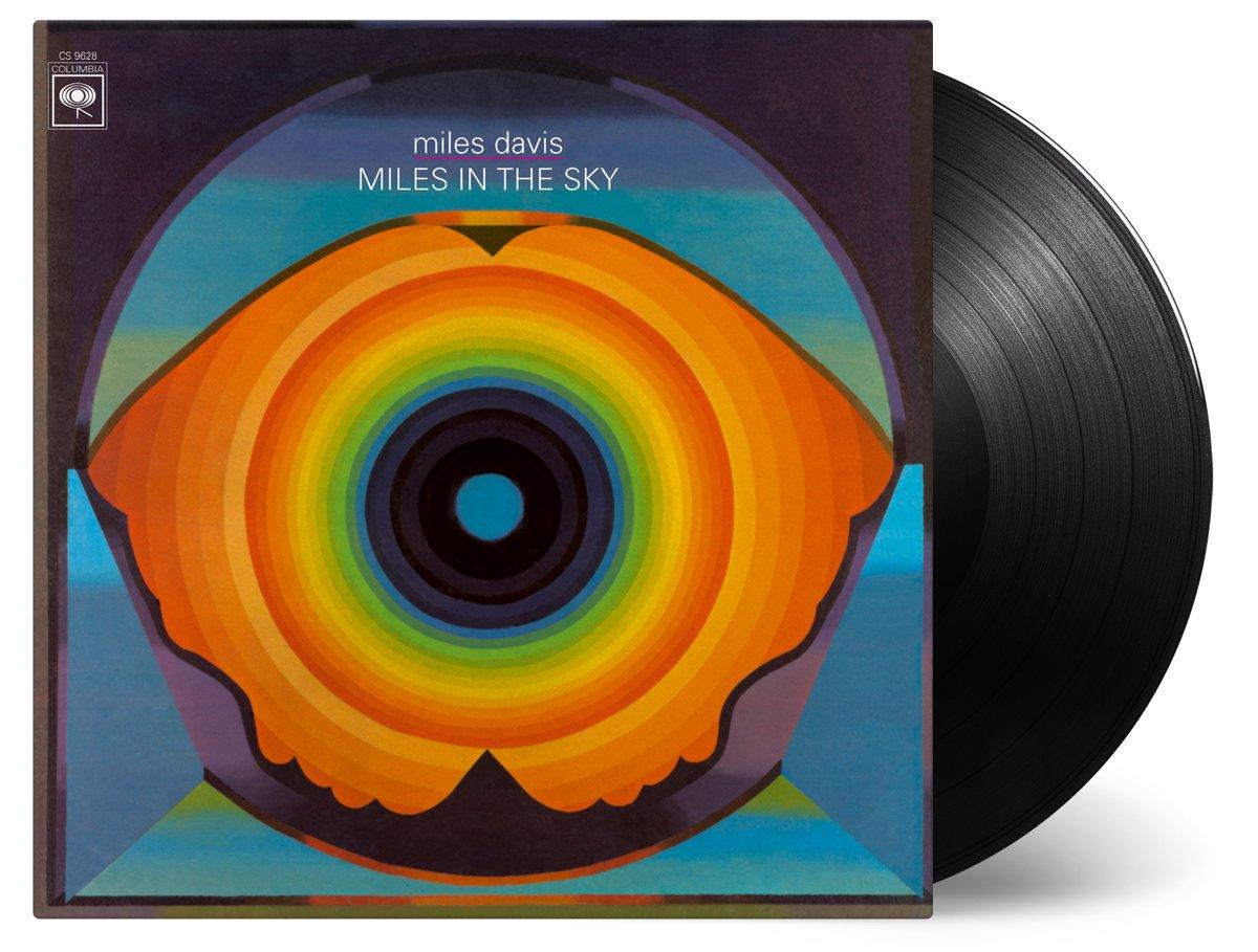 Miles Davis - MILES IN THE SKY -HQ-   LP kopen