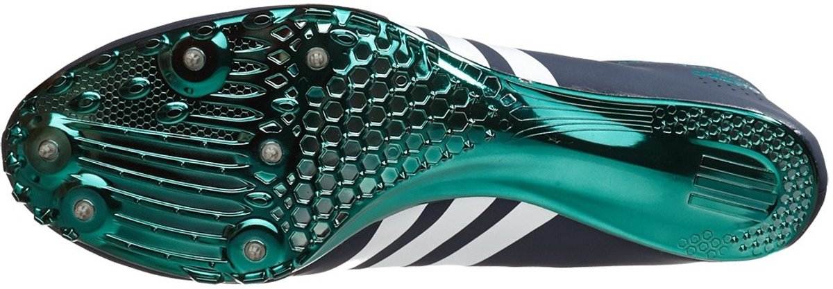 Chaussures De Sport Adidas Adizero Prime Sp Bleu Unisexe 8jYRI