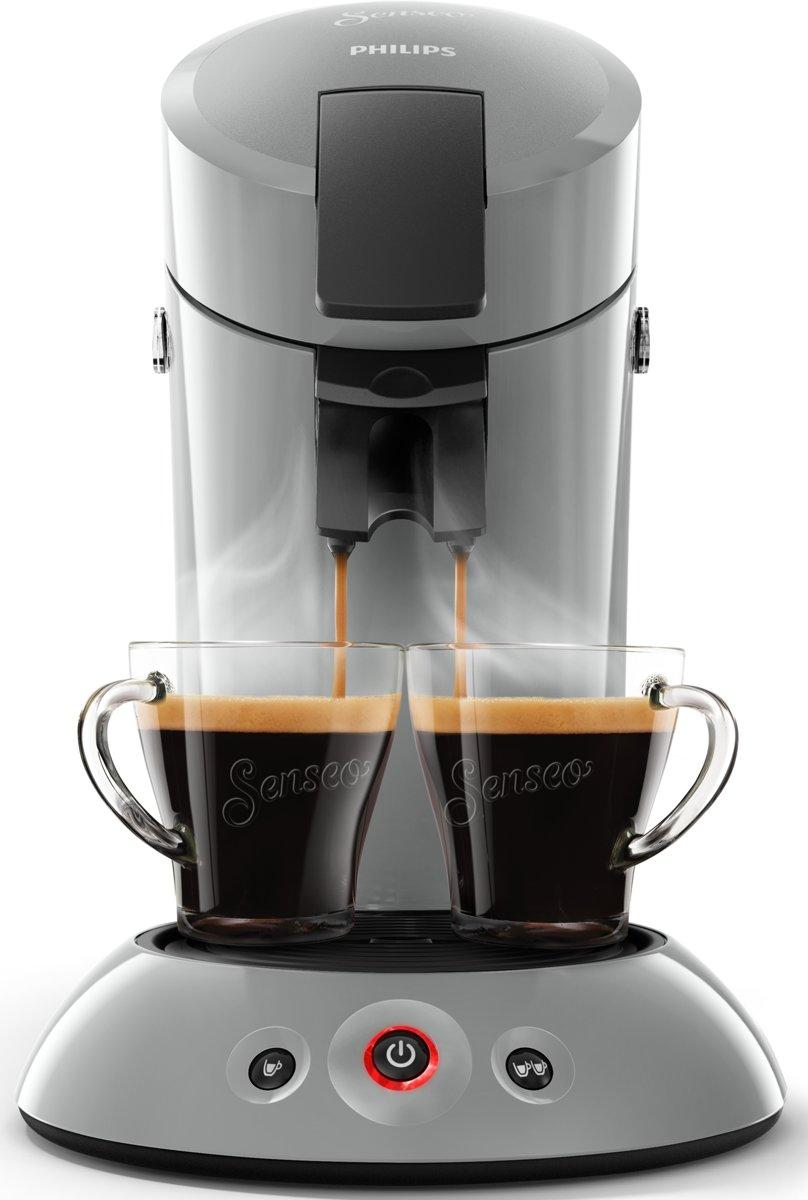 Favoriete bol.com | Philips Senseo Original HD6553/70 - Koffiepadapparaat JZ25