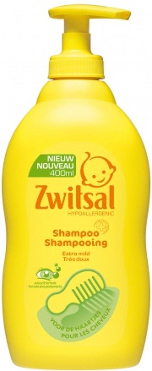 Zwitsal - Shampoo 400ml kopen