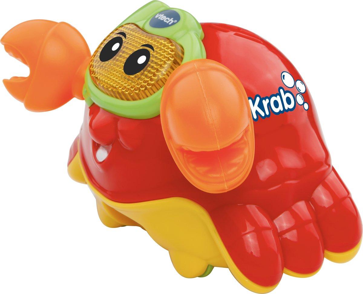 Blub Blub Bad - Klaas Krab