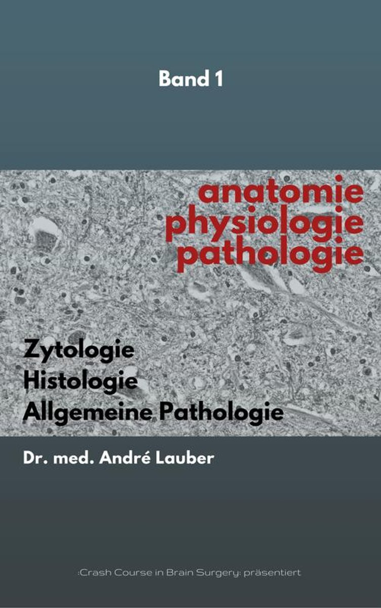 bol.com | Anatomie-Physiologie-Pathologie (ebook), André Lauber ...