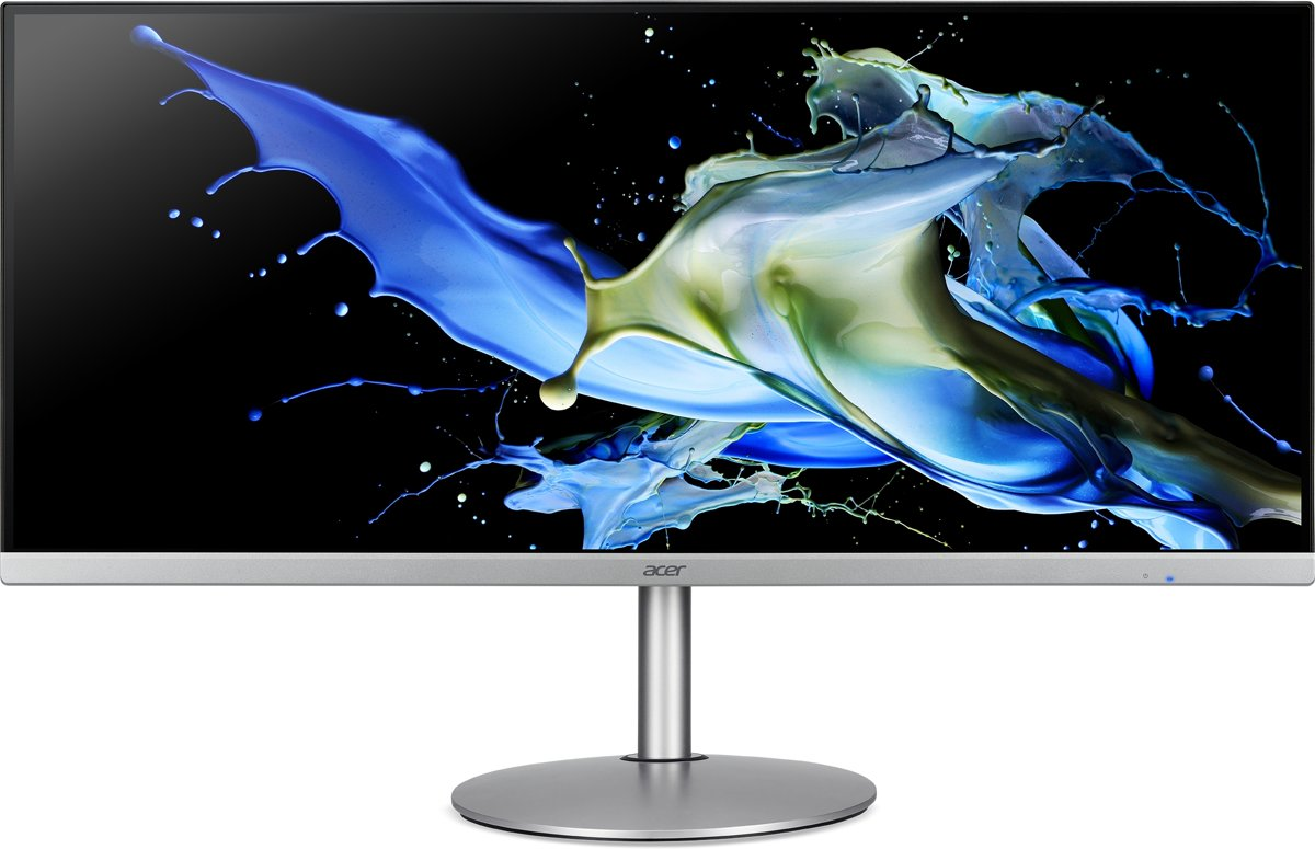 Acer CB2 CB342CKsmiiphzx - 4K UHD Monitor - 34 Inch kopen