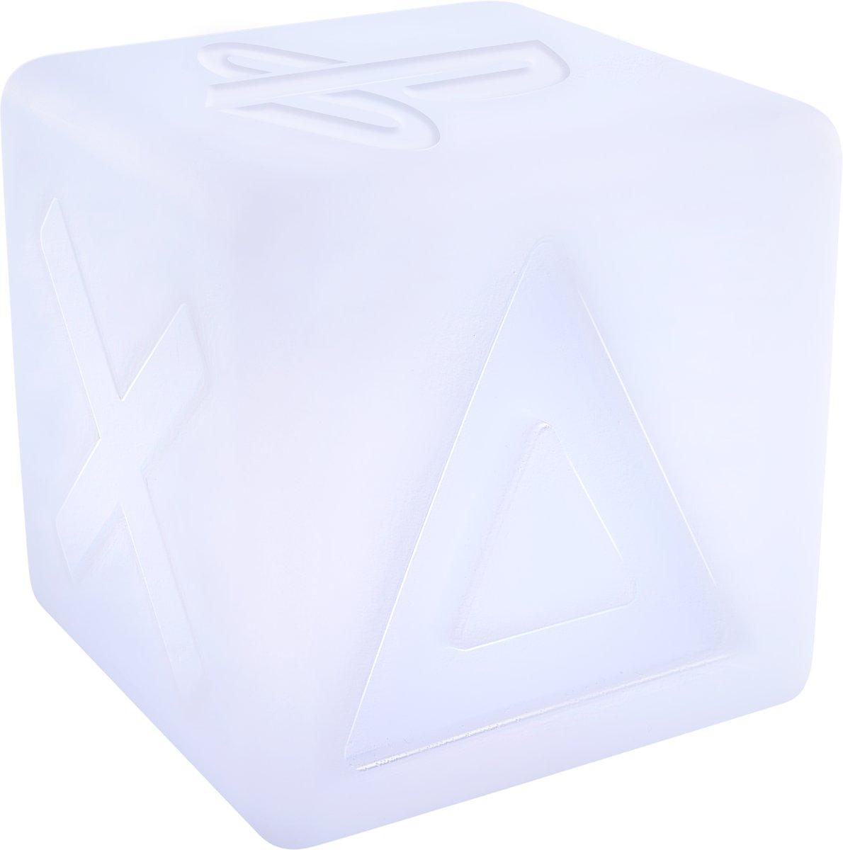 Bigben Officiële Playstation Bluetooth Speaker met Aanpasbare LED-Verlichting kopen