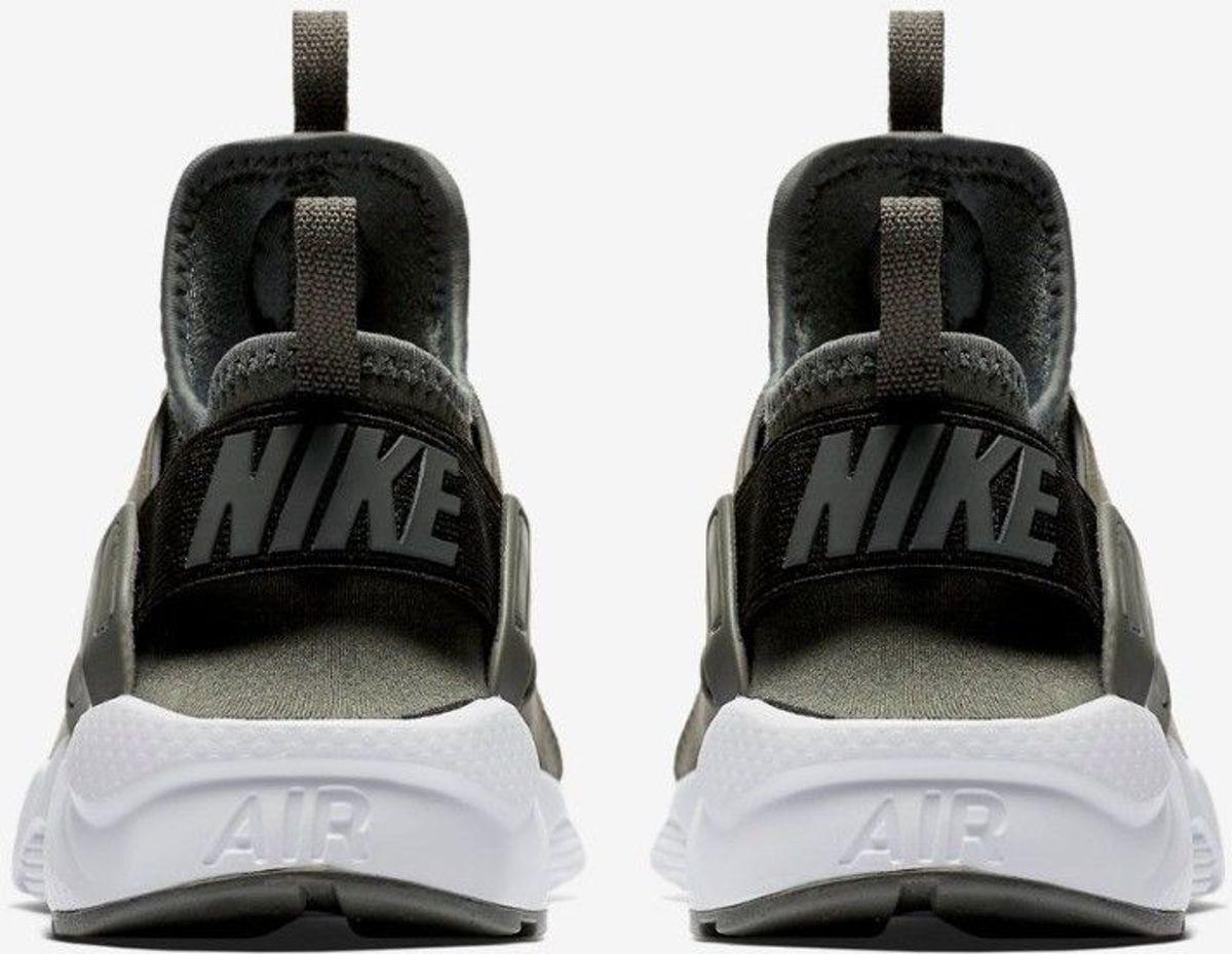 Nike Air Huarache Run Ultra SE Sneakers Junior Maat 37,5