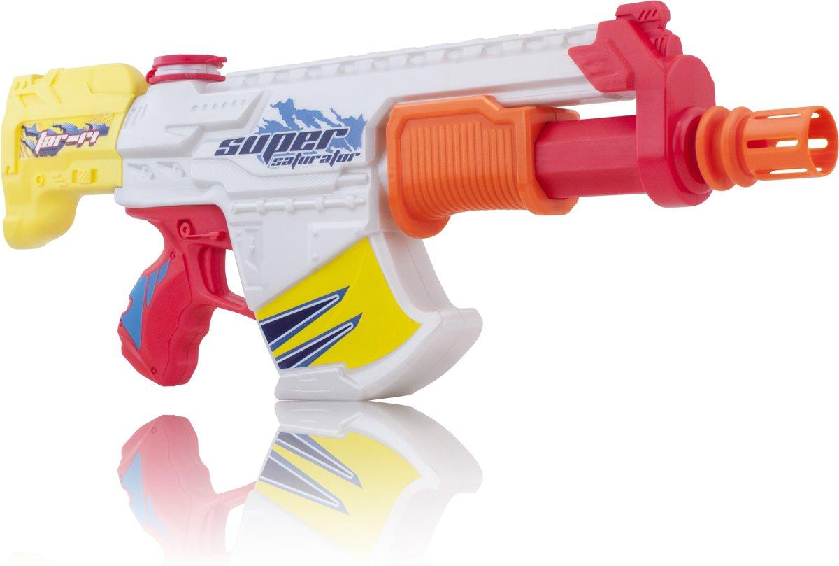Super Saturator - Waterpistool