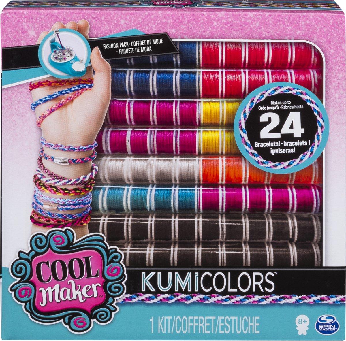 Fashion Packs - KumiFantasy + KumiNeons