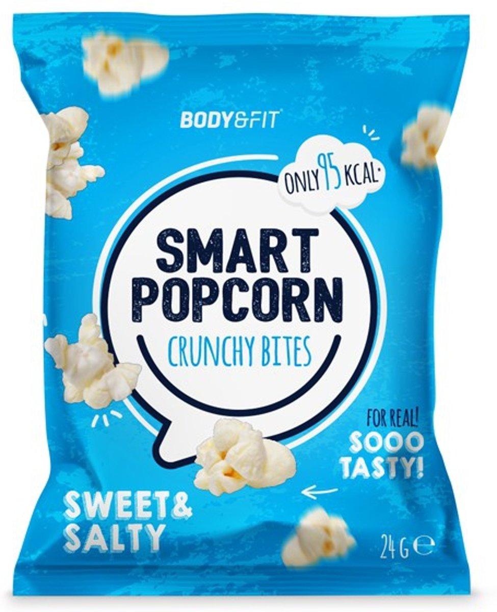 Body & Fit Smart Popcorn-Sweet & Salty-1-zakje kopen