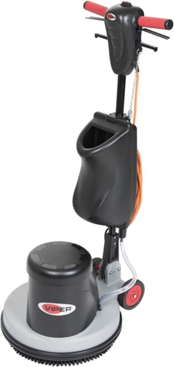 Viper Eenschijfmachine DS 350 Duospeed kopen