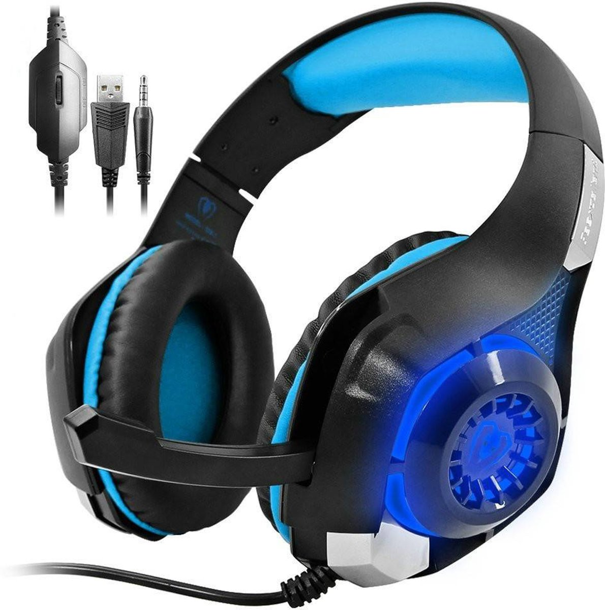 Pro Gaming Headset Beexcellent GM-1 kopen