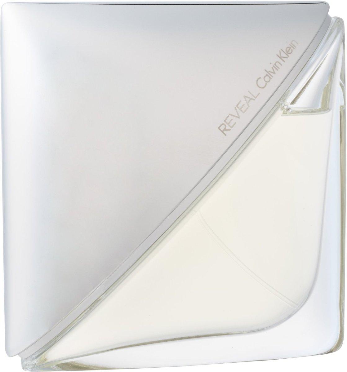 Calvin Klein Reveal - 100 ml - Eau de Parfum thumbnail