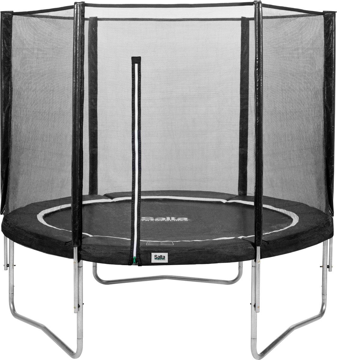 Salta Combo 251 cm Antraciet - Trampoline