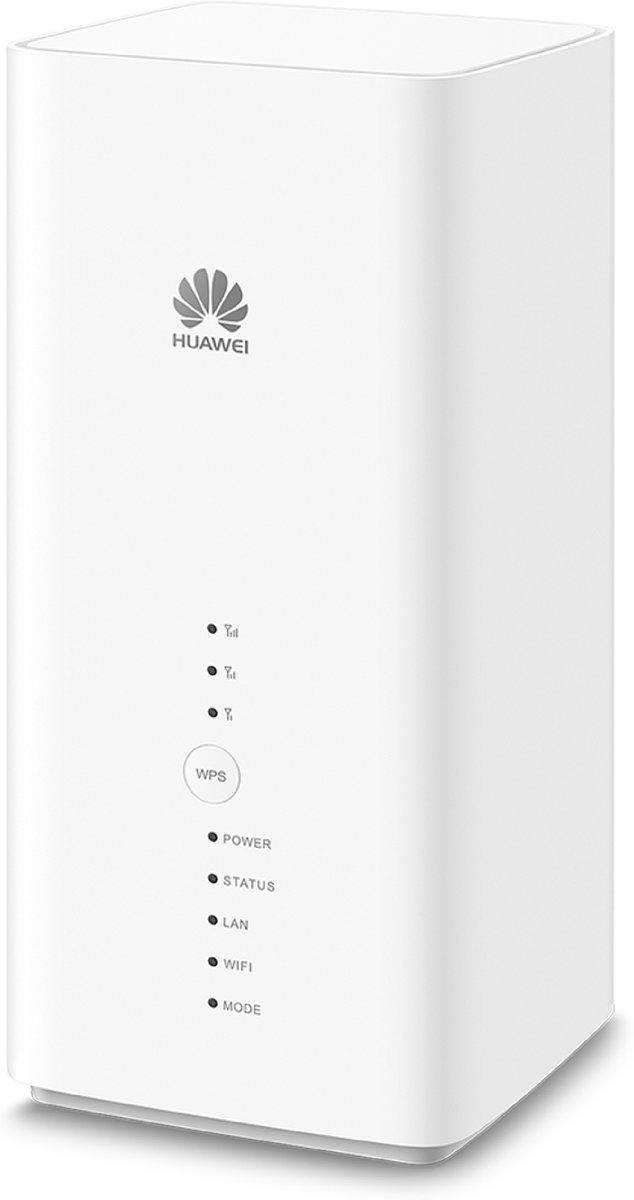 Huawei B618s CAT11 LTE router wit| Wi-Fi 2.5 & 5 GHz kopen