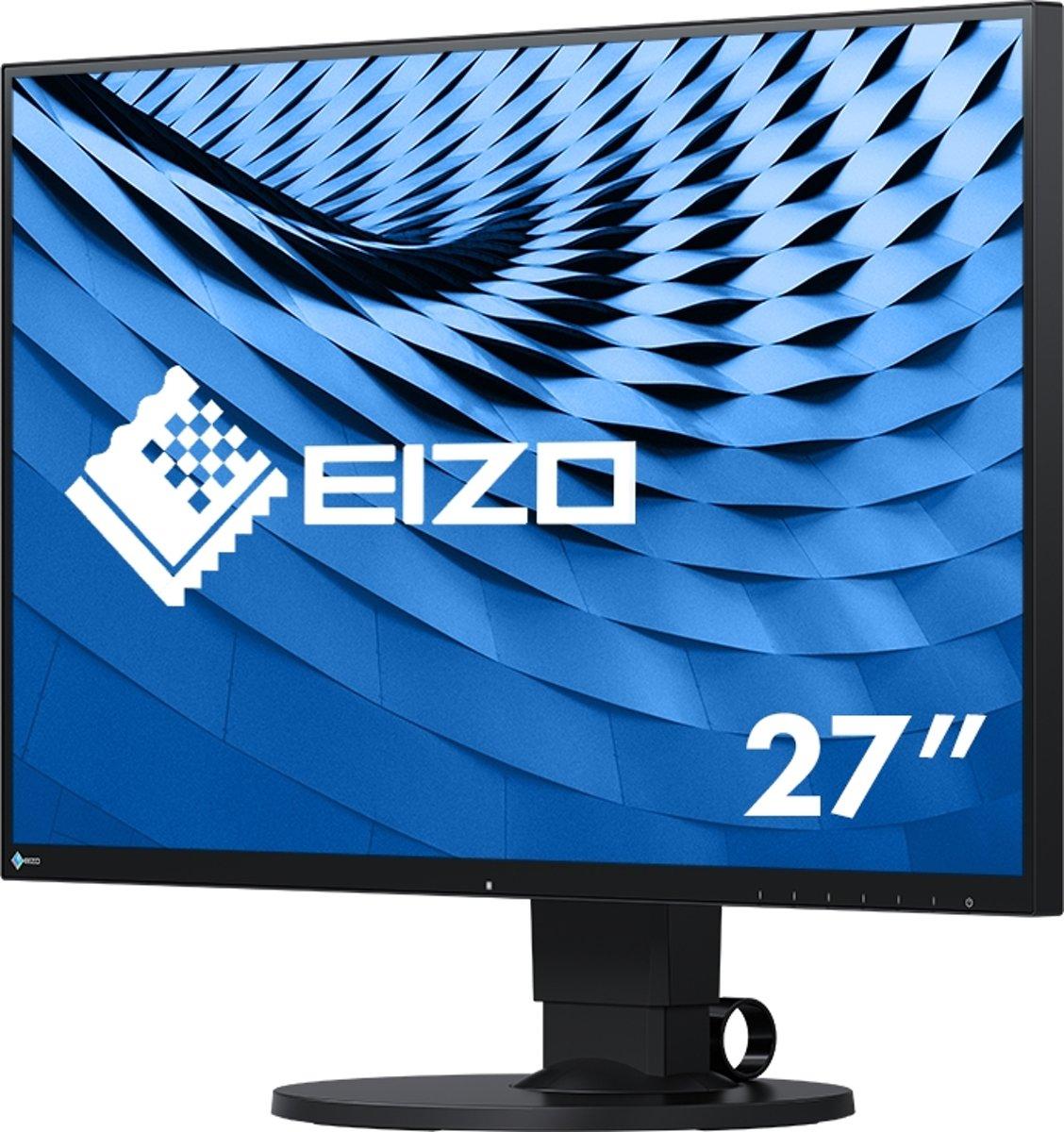EIZO EV2780-BK FlexScan Led-monitor