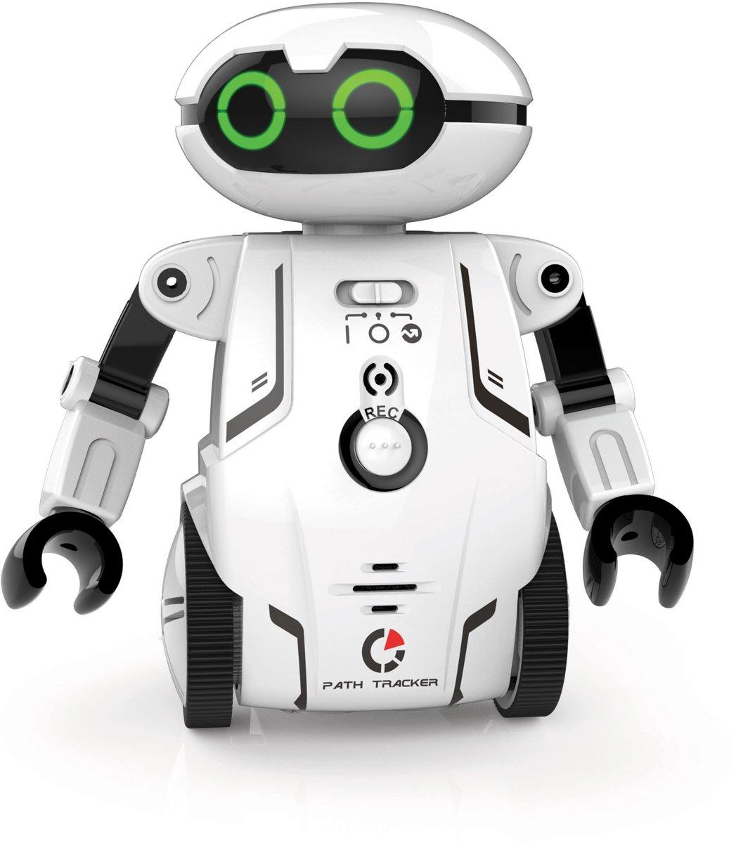 n 18 kleurplaten robots