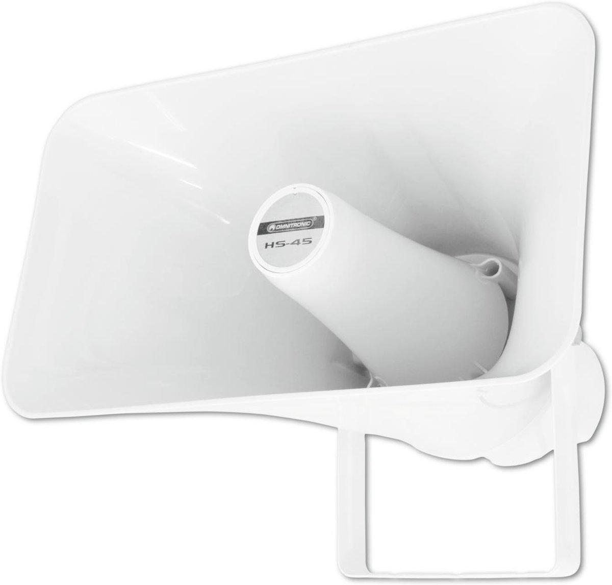 OMNITRONIC HS-45 PA Horn Speaker kopen