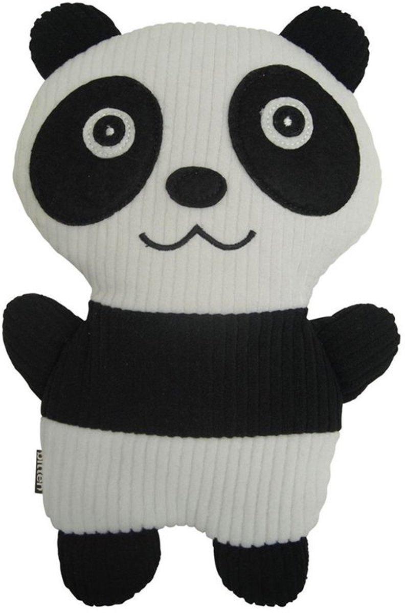 Warmtekussen tarwe & lavendel Panda kopen