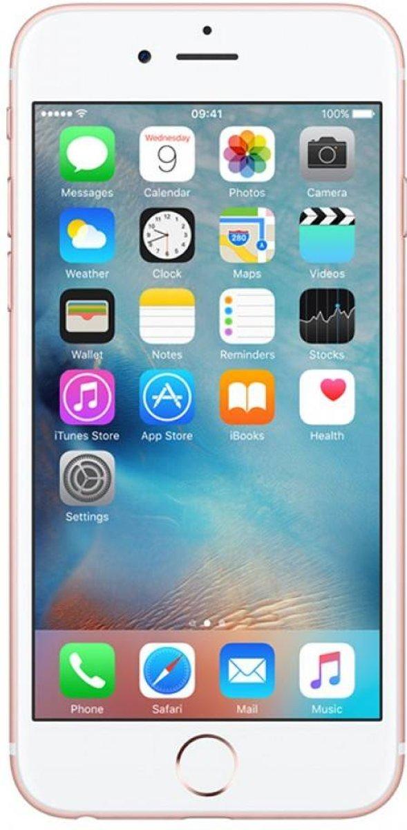 Apple iPhone 6s - 32GB - Roségoud kopen