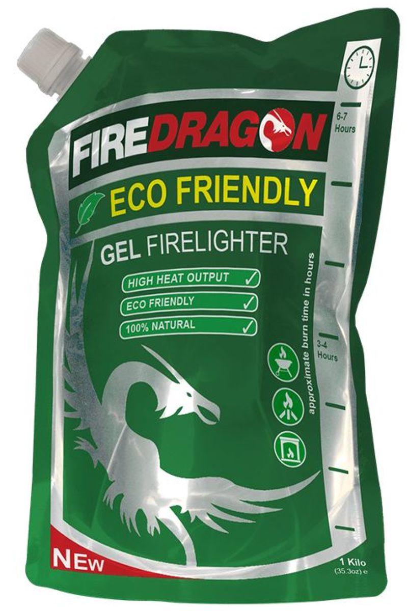 BCB - Firedragon - Gel Brandstof - 200g - milieuvriendlijk kopen