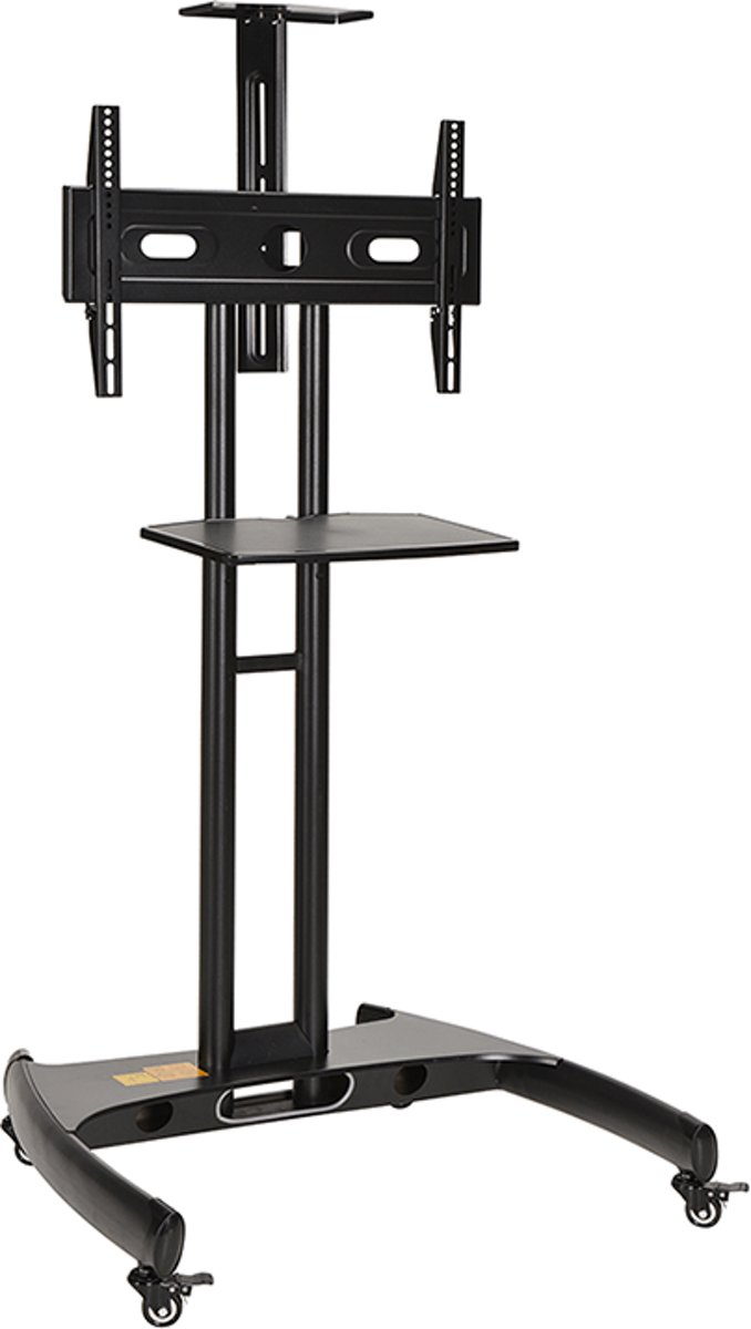 DQ Wall-Support DQ Themi 600 TV Vloerstandaard Verrijdbaar - 102 tot 152 cm kopen
