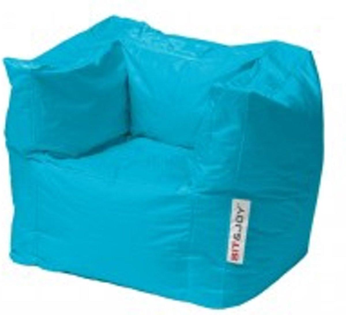 Sit Joy Zitzak 100 X 150.Bol Com Sit Joy Lounge Chair Zitzak Aqua