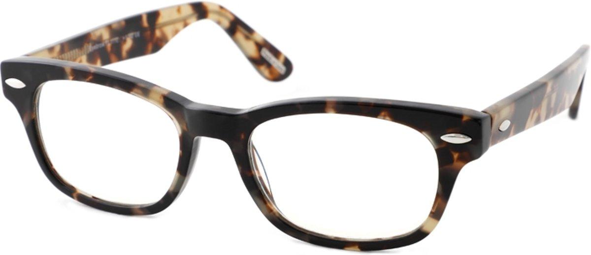 Leesbril Frank and Lucie Eyebrow FL1110 Greyvanna-+3.00 kopen