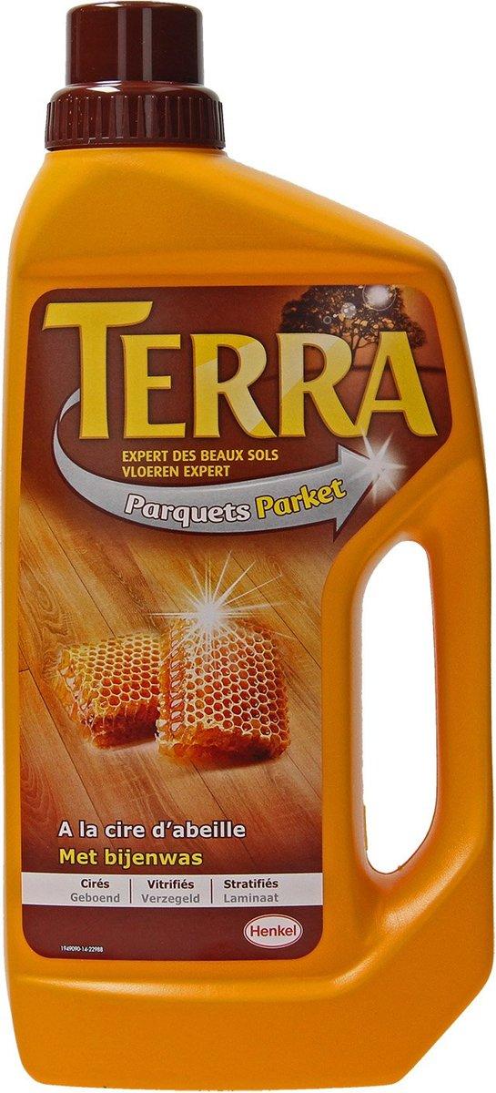 Terra Parket met bijenwas set van 5 x 900ml kopen