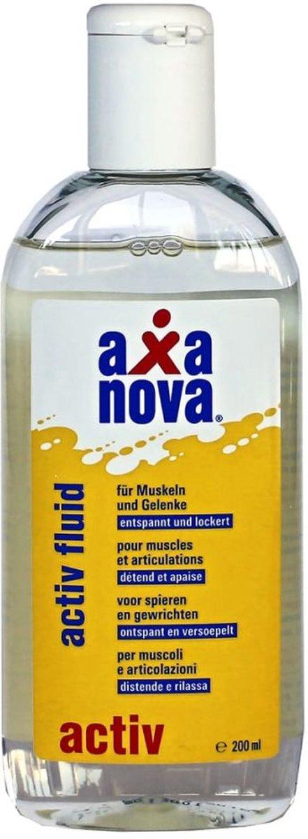 Foto van Axa nova active fluid 200 ml