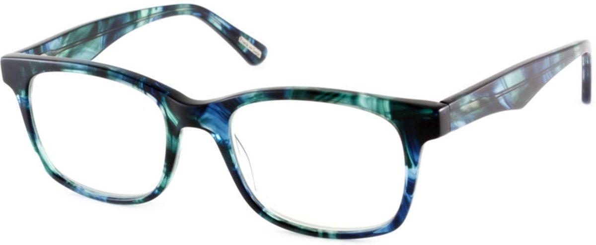 Leesbril Frank and Lucie Eyequarium FL14500 Treetop Blue-+2.50 kopen