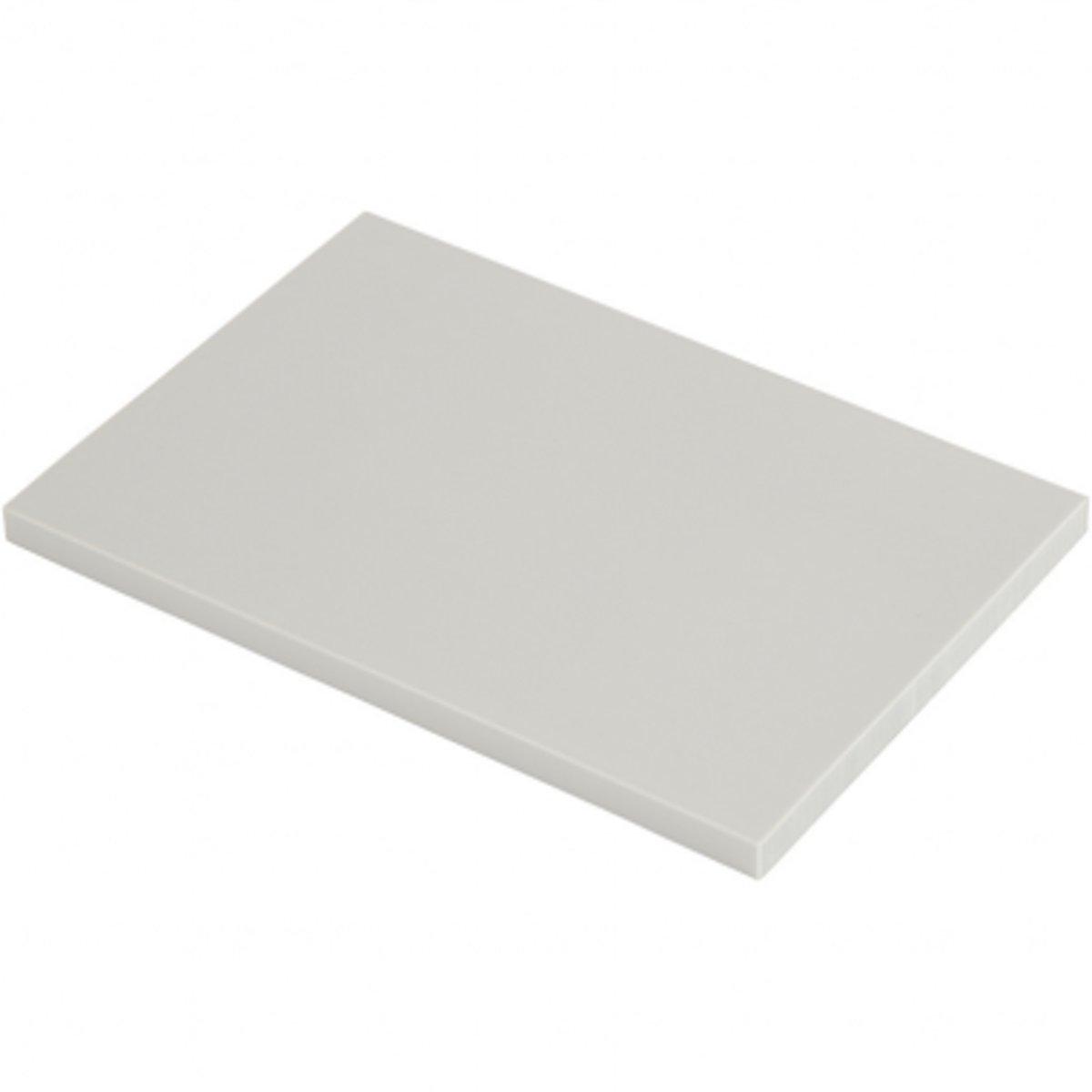 Afbeelding van product Creotime Rubberen Snijblok 10x15,5 cm