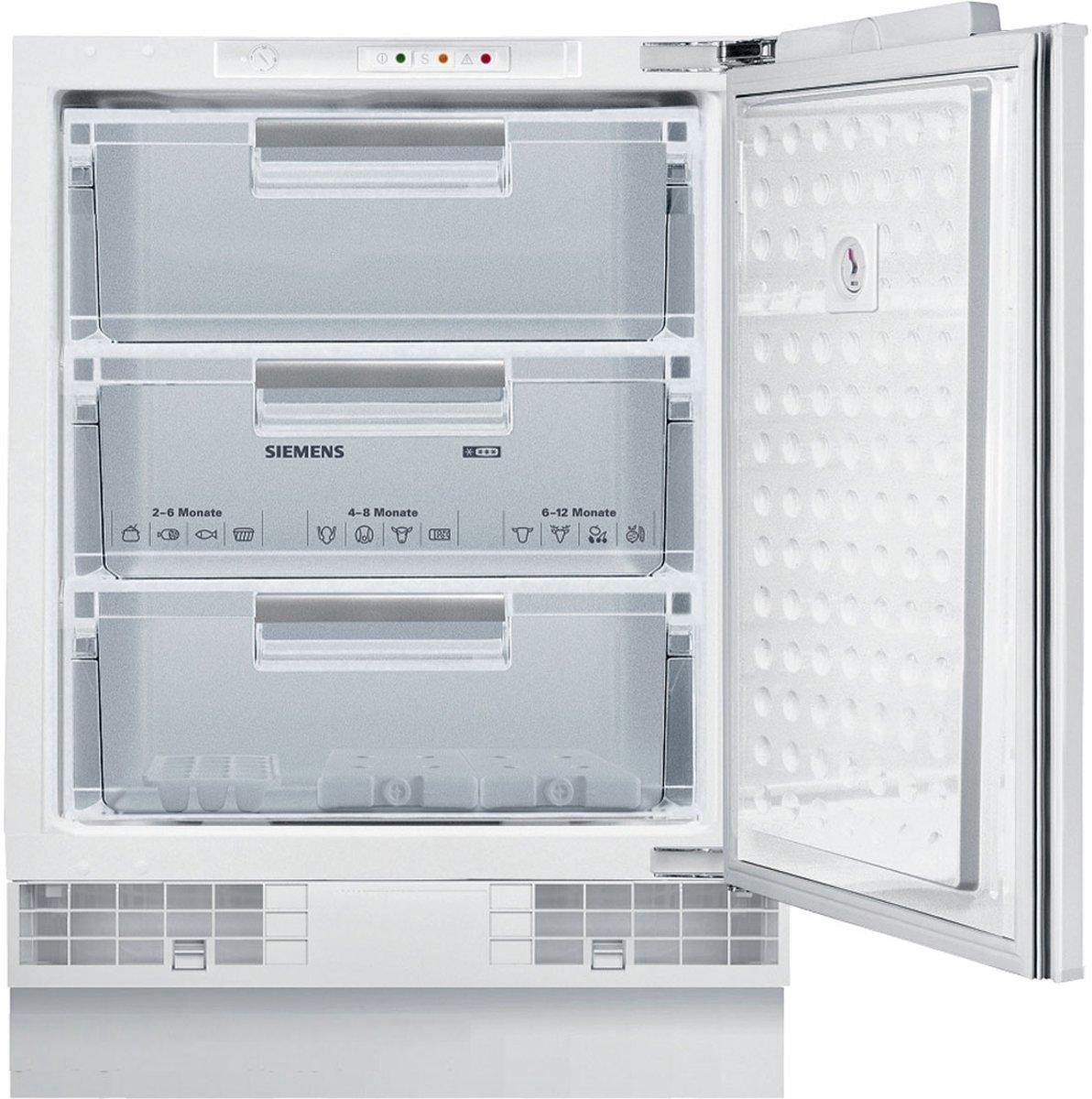 Siemens iQ500 GU15DA50 inbouw vriezer kopen
