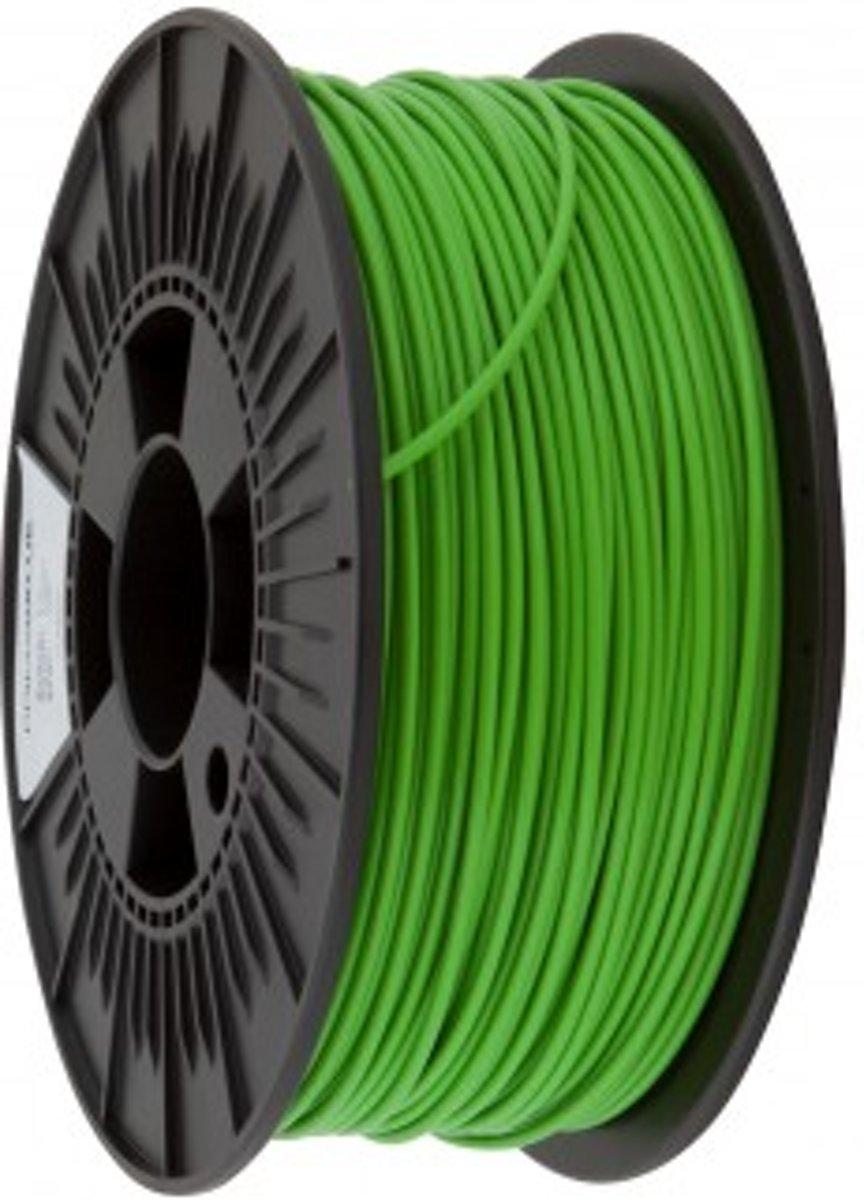 PrimaValue PLA Filament - 1.75mm - 1 kg - groen