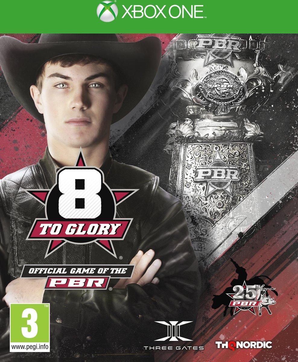 8 T Glory Xbox One