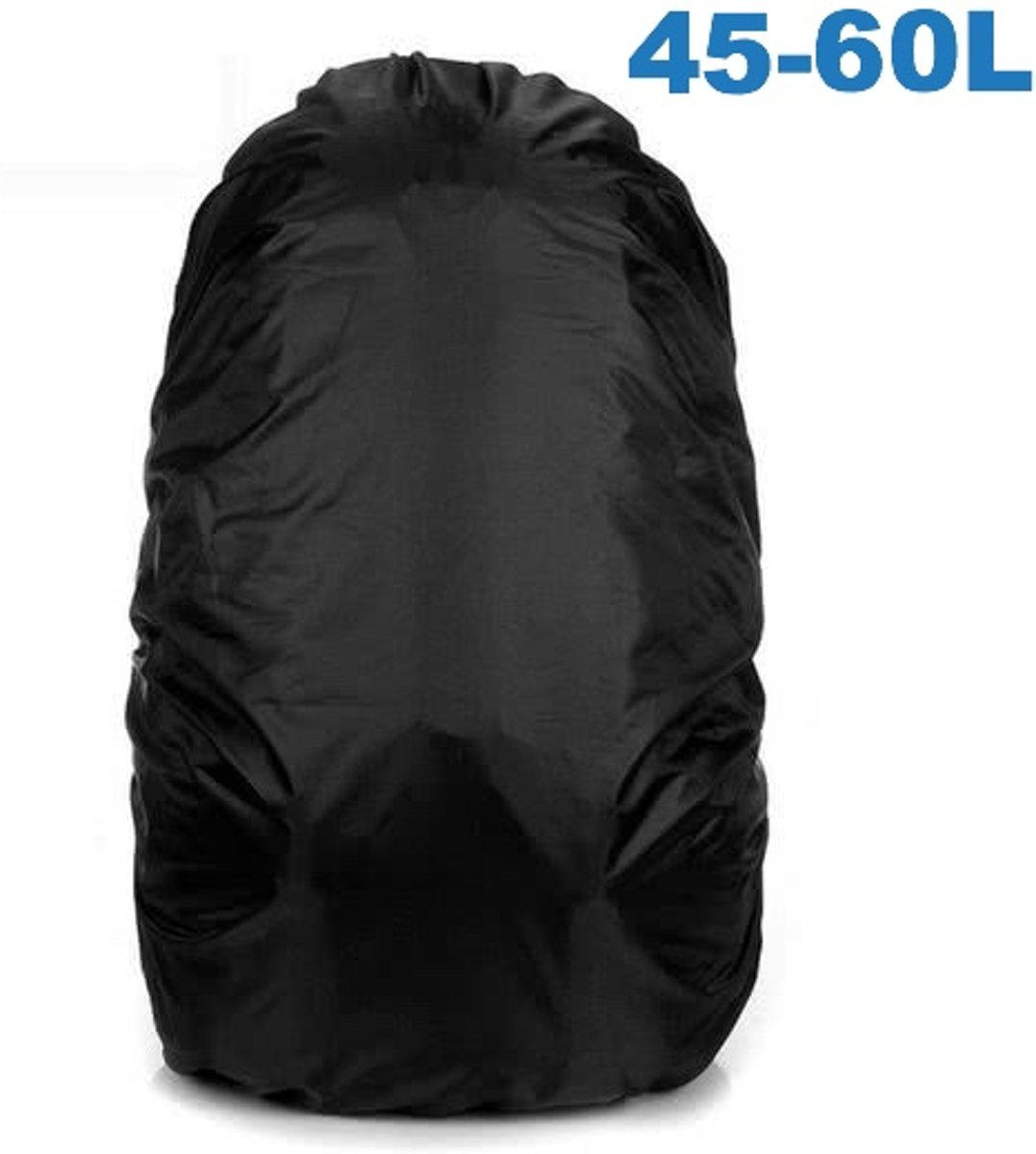 ForDig - Flightbag Regenhoes Waterdicht voor Backpack Rugzak - 45-60 Liter Regenhoes – Zwart kopen