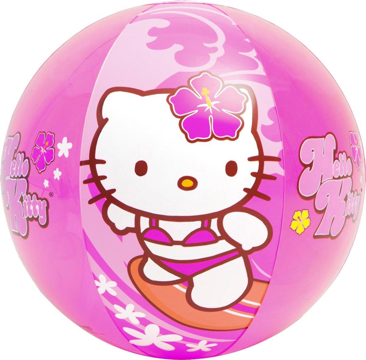 Intex Hello Kitty Strandbal 51