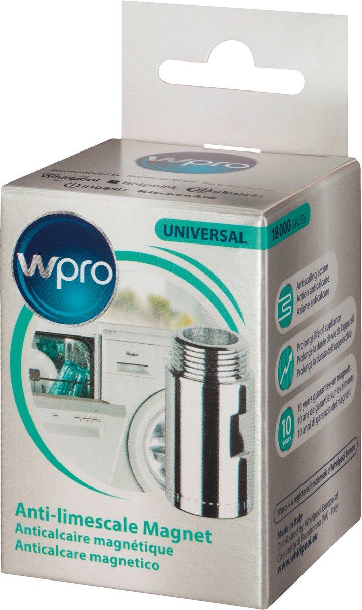 Wpro MWC014 Magnetische ontkalker - wasmachine- vaatwasser kopen
